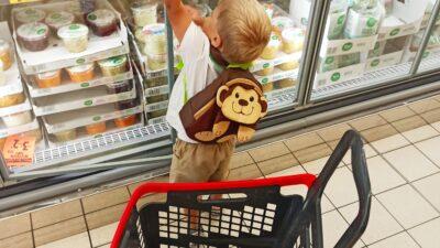 Dieta u dziecka, a zdrowe żywienie – zero cukru?